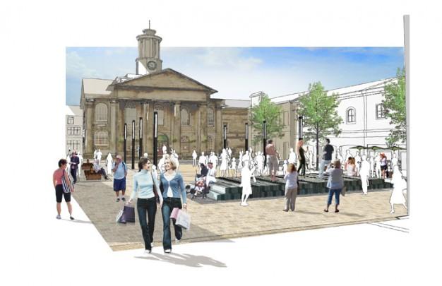 Suzanne Heath - Lancaster Square Routes