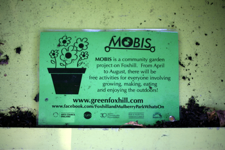 Suzanne Heath - MOBIS: the mobile oasis