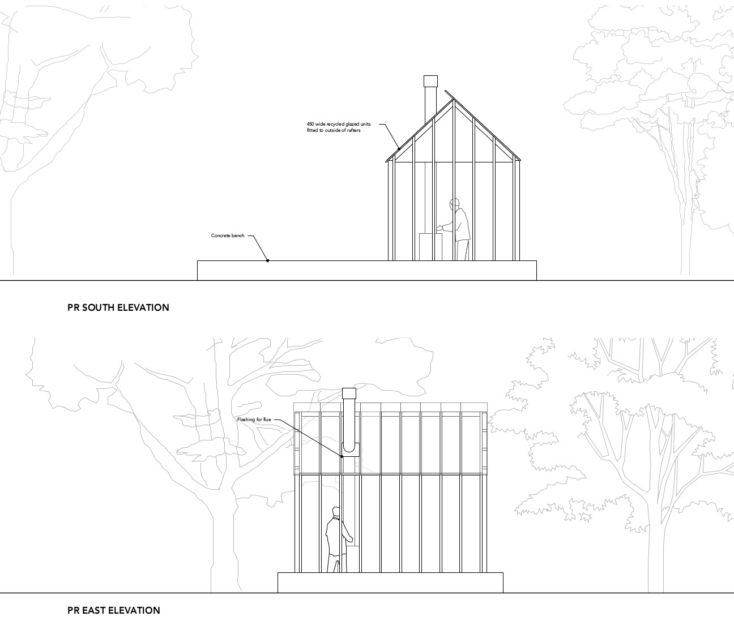 Suzanne Heath - Mangotsfield Pavilion